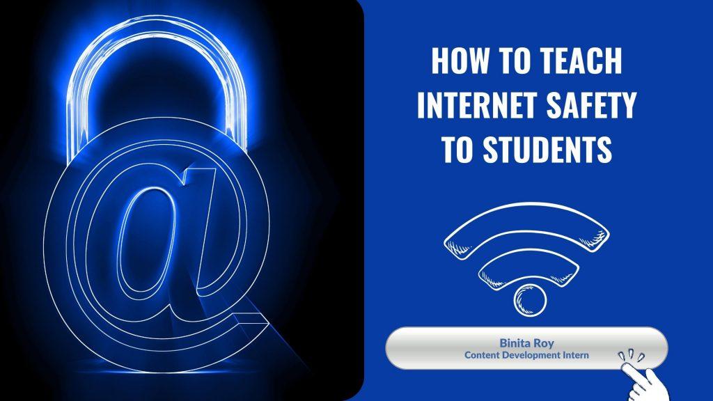 Internet Safety banner
