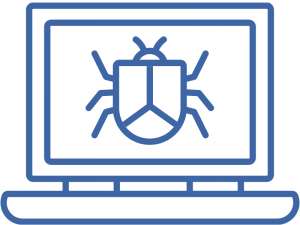 Internet safety from malware