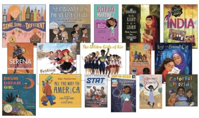 Culturally responsible literature